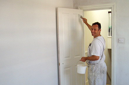 painters and decorators south-east london